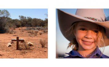 dolly everett aboriginal suicide