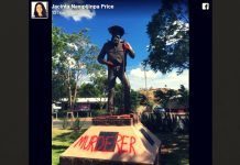 jacinta price lies aboriginal massacre alice springs