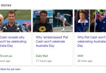 mainstream media manipulates pat cash aboriginal indigenous message