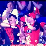 nazi salute racist melbourne renegades fan white power