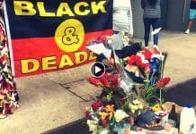 aboriginal death in custody sydney townsville 2018 indigenous australia