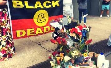 aboriginal death in custody sydney townsville 2018 indigenous australia
