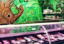 aboriginal supermarket adelaide something wild game meat australia bush food