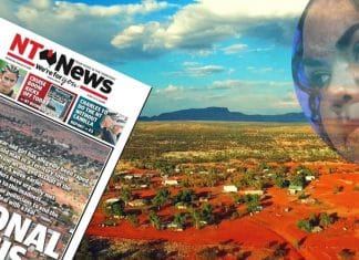 nt news attack aboriginal communities jacinta price political agenda
