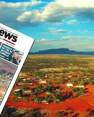 nt news attack aboriginal communities jacinta price political agenda