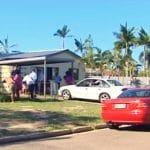 townsville death in custody aboriginal