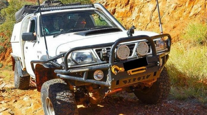 uluru 2019 protest climb 4wd club