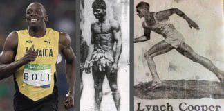 aboriginal people fastest sprinters in the world