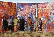 apy gallery aboriginal owned art sydney