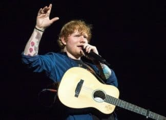 australian media ignores ed sheeran aboriginal flag statement