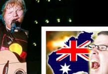 ed sheeran racist white tears aboriginal shirt