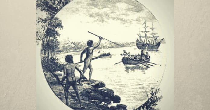 australian citizenship test aboriginal boat people