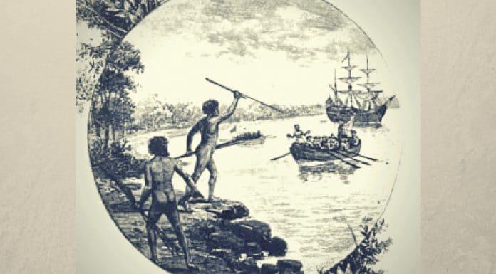 australian citizenship test aboriginal boat people