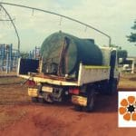 nt govt lead contaminated water borooloola mcarthur river mine aboriginal poisoned water australia government