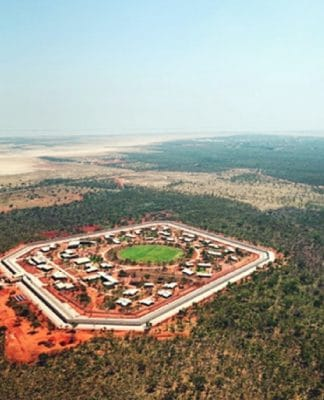derby prison aboriginal death in custody