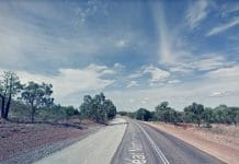 TRUCK DRIVER HIT KILLED ABORIGINAL MAN WESTERN AUSTRALIA HIGHWAY