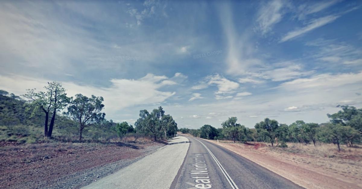 TRUCK DRIVER HIT KILLED ABORIGINAL MAN WESTERN AUSTRALIA HIGHWAY