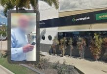townsville centrelink officer indecently filming women willows shopping centre