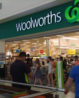 woolworths darwin aboriginal man death