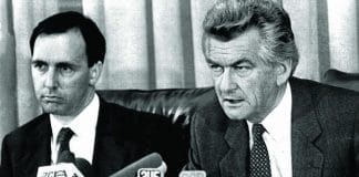 Bob Hawke the greatest sell-out of Aboriginal peoples
